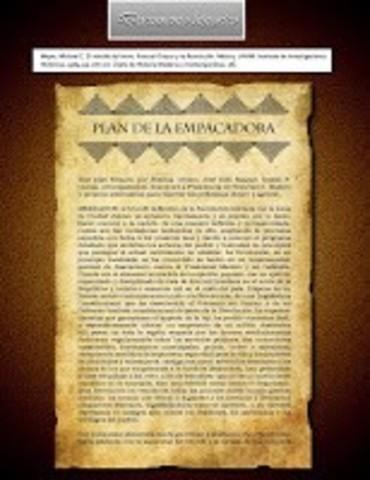 Plan Orozquista