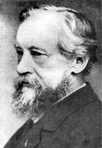 Hugo Vries