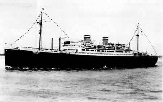SS. St. Louis
