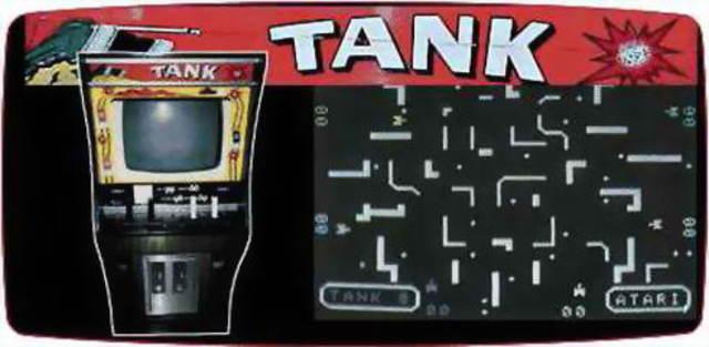 Создана игра «Tank».