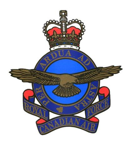 Royal Canadian Air Force (RCAF)