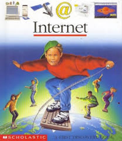 Conectividad entre computadoras Quinta Generación