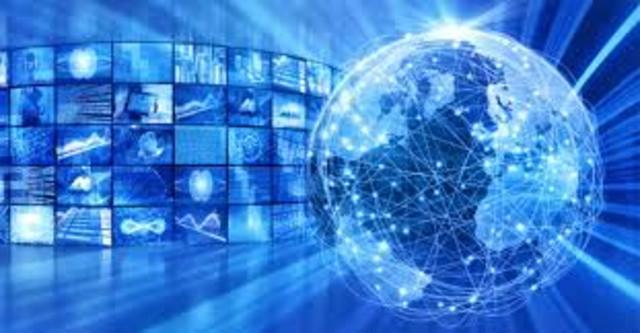 Conectividad entre computadoras Sexta Generación