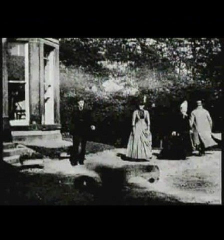 First recorded film