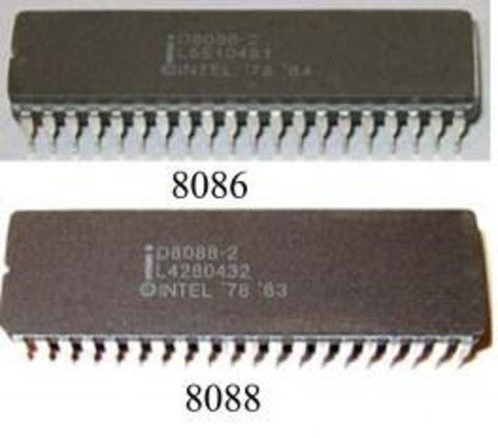 Inte 8086/8088