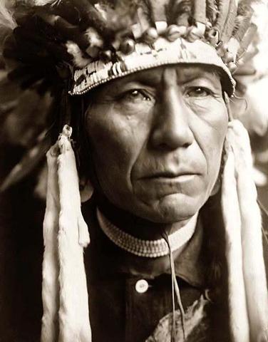 Nez Pearcé Indian War