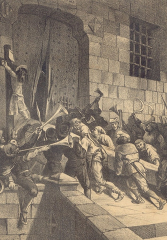 Aixecaments interns (Catalunya 1640)