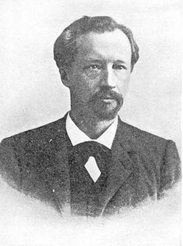 Hugode Vries