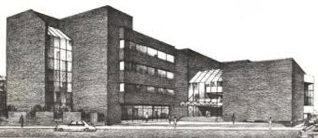Creación de la primera universidad abierta y a distancia: UNISUR