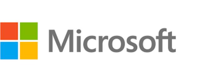 Lançado Microsoft