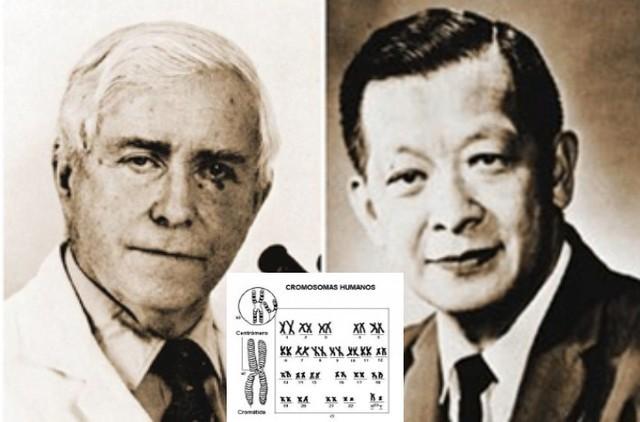 Jo Hin Tijo y Albert Levan