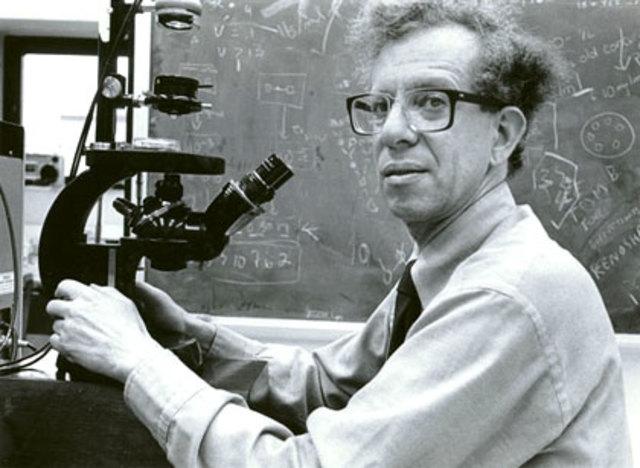 Howard Temin
