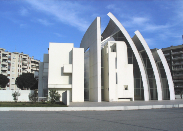 CHURCH OF 2000