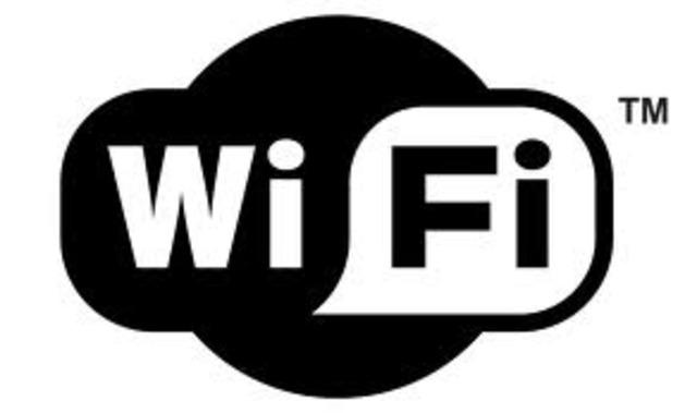 Primera conexión Wifi a Internet