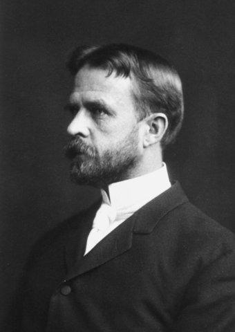 Thomas Hunt Morgan demuestra que los genes residen en los cromosomas