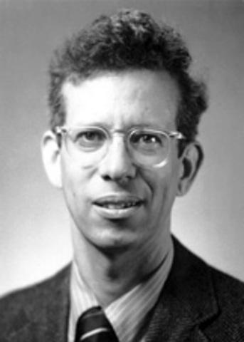 Howard Temin demuestra, empleando virus de ARN, excepciones al dogma central de Watson