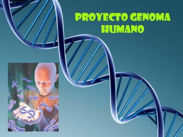 Se completa con éxito el Proyecto Genoma Humano con el 99% del genoma secuenciado con una precisión del 99,99%[1]