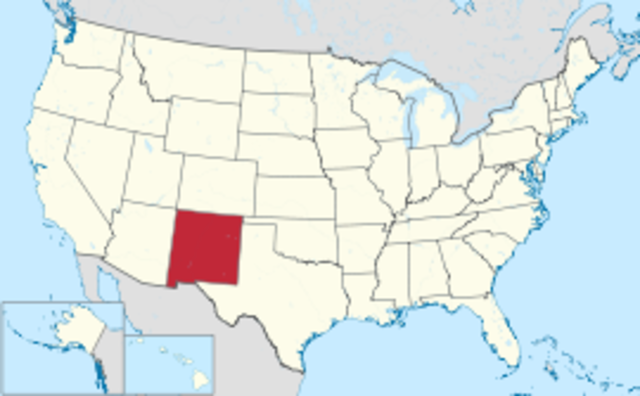 Peonage Abolished In New Mexico