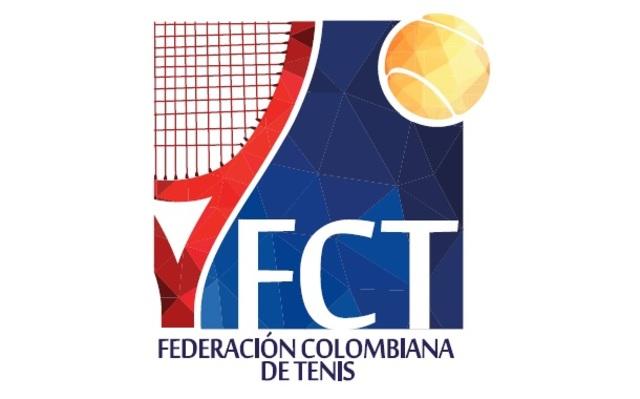 Se organizó el tenis en el país