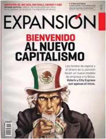 Expansión Capitalista