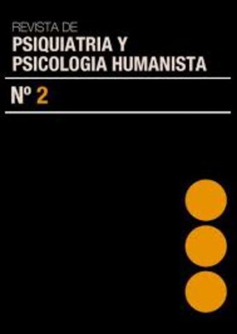 Revista de psicologia humanista