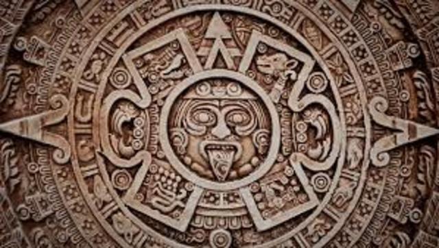 México: El imperio Maya inicia su período más floreciente.