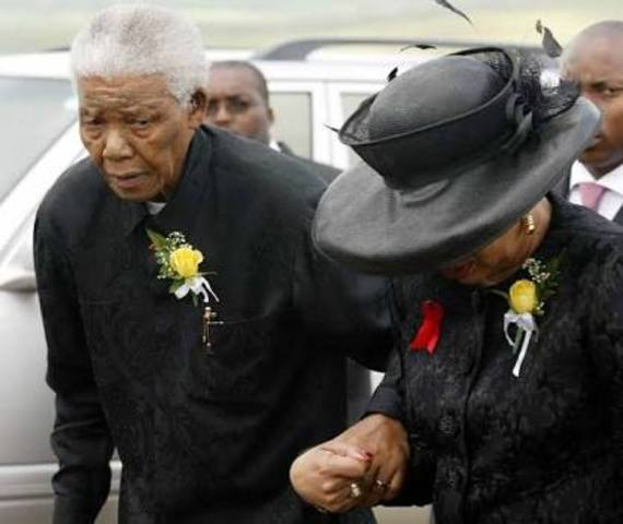 His granddaughter Zenai is killed in a car accident