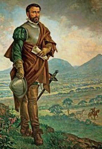 Jiménez de Quesada