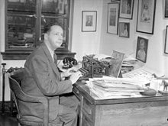 Foster Hewitt & Hockey Night in Canada