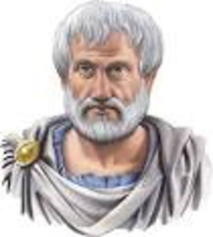 Aristoteles (384-322 a. C.)