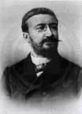 Binet Alfred (1857-1910)