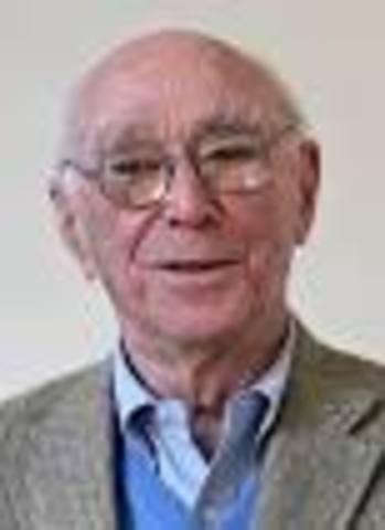 Jerome Seymour Bruner (1/10/1915 – 5 /06/ 2016)