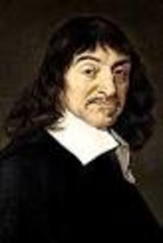 Descartes Rene (1596-1650)