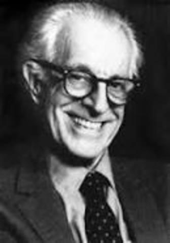 Albert Ellis (1913-2007)