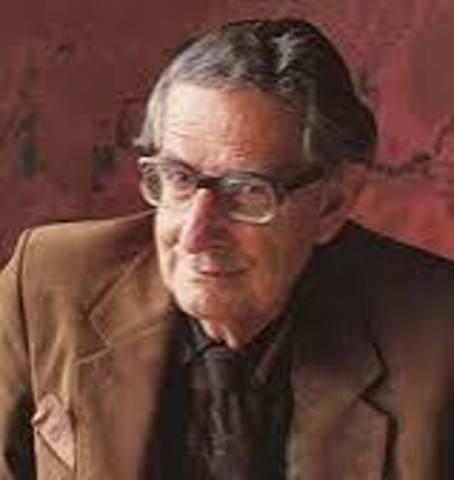 Eysenk Hans Jurgen (1916-1997)