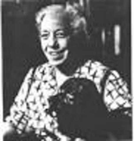 Horney Karen (1885-1952)