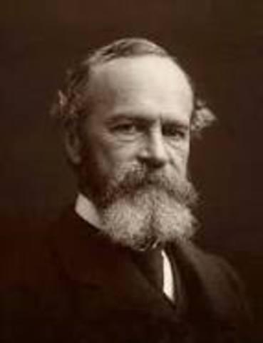 James, William (1842-1910)