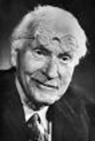 Jung Carl Gustav (1875-1961)