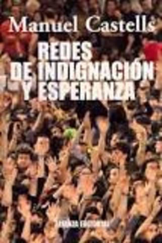 Análisis de estracción desde : Redes de indignación y esperanza- Manuell Castell
