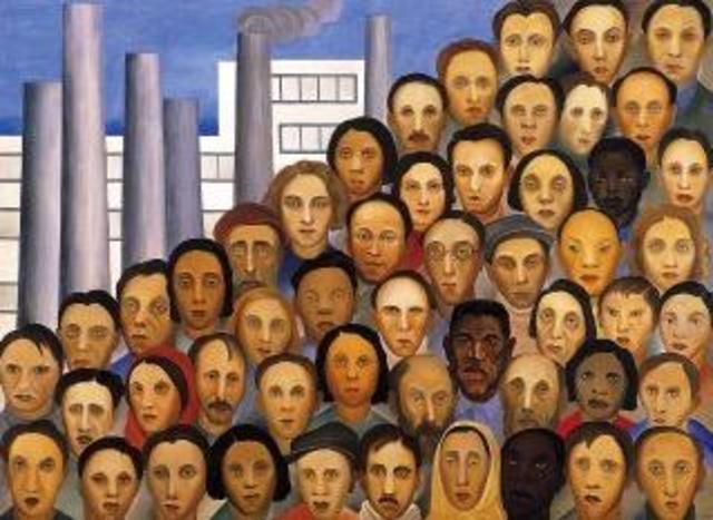 População em 2020