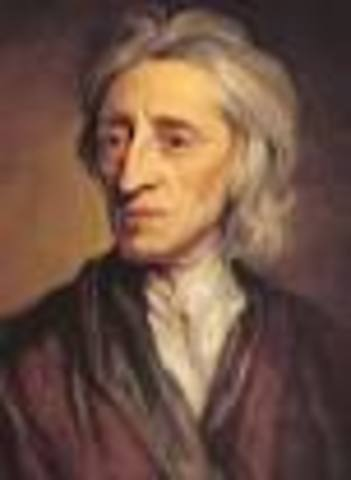 Locke John (1632-1704)