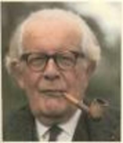 Piaget Jean (1896-1980)