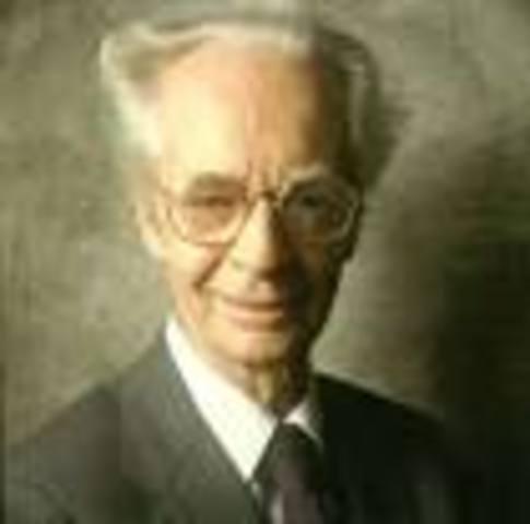 Skinner B. F. (1904-1990)