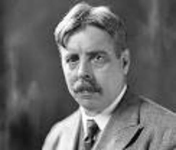 Thorndike Edward l. (1874-1949)