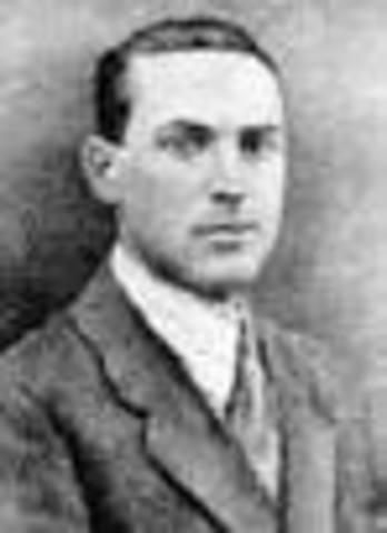Vygotsky Lev Semiónovich (1896-1934)