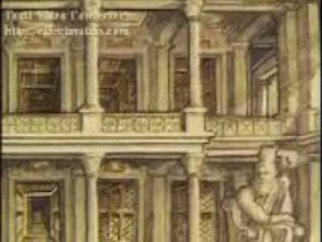 BIBLIOTECA DE ALEJANDRIA