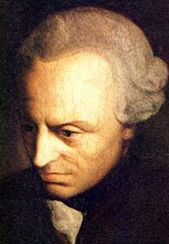 """""""What is Enlightenment"""" published by Immanuel Kant"""
