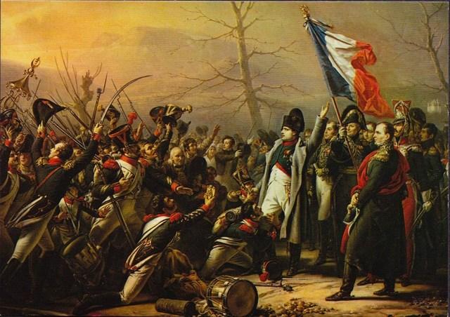 The Return of Napoleon
