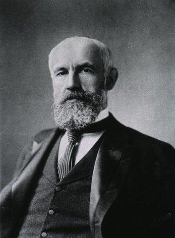 G. Stanley HALL (1844-1924)