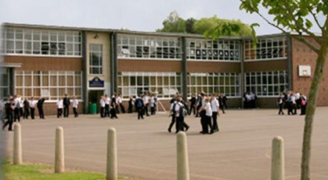 Espacio educativo en Primaria